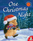 One Christmas Night by M. Christina Butler (Paperback, 2011)