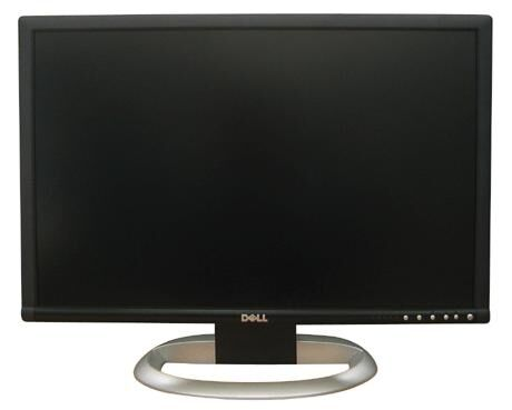 DELL 2405FPW MONITOR TELECHARGER PILOTE