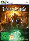 Dungeons (PC, 2012, DVD-Box)