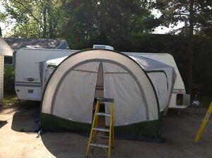 New Rv Camper R Pod Pop Up A