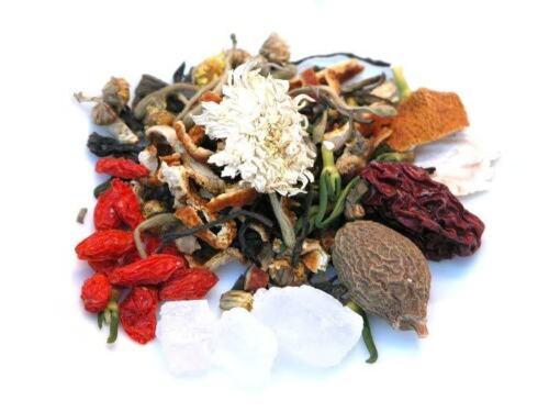 Eight Treasures Tea * Ba Bao Cha