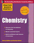 Practice Makes Perfect Chemistry by Marian DeWane, Heather Hattori (Paperback, 2011)