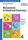 Bioisosteres in Medicinal Chemistry by Wiley-VCH Verlag GmbH (Hardback, 2012)