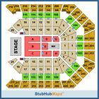 Jimmy Buffett Tickets 10/27/12 (Las Vegas)