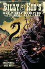 Billy the Kid's Old Timey Oddities Volume 3: the Orm of Loch Ness by Tracy Marsh, Kyle Hotz, Eric Powell (Paperback, 2013)