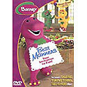 Barney - Barneys Best Manners (DVD, 2003)