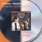Sibelius, Tchaikovsky: Violin Concertos (2001)