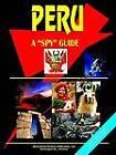 Peru a Spy Guide by International Business Publications, USA (Paperback / softback, 2002)