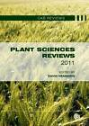 Plant Sciences Reviews: 2011 by CABI Publishing (Hardback, 2012)