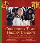Crouching Tiger, Hidden Dragon: Portrait of Ang Lee Film by Richard Corliss, Professor David Bordwell, James Schamus, Ang Lee (Paperback, 2007)