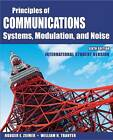 Principles of Communications by Rodger E. Ziemer, William H. Tranter (Paperback, 2009)
