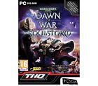 Warhammer 40,000: Dawn of War -- Soulstorm (PC: Windows, 2008)