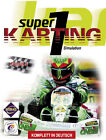 Super 1 Karting (PC, 2000, Eurobox)
