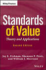 Standards of Value: Theory and Applications by Jay E. Fishman (Hardback, 2013)