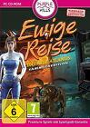 Ewige Reise: Das neue Atlantis - Sammleredition (PC, 2012, DVD-Box)