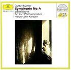 Gustav Mahler - Mahler: Symphonie No. 4 (1990)