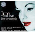 Creations 1929-1962 by Judy Garland (CD, Apr-2013, 4 Discs, JSP (UK))