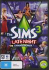 The Sims 3: Late Night Expansion Pack (PC: Windows, 2010)