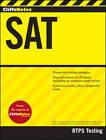 CliffsNotes SAT by BTPS Testing (Paperback, 2012)