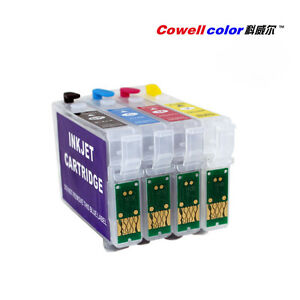 4-refillable-ink-cartridge-for-epson-Stylus-TX400-TX110-TX111-TX209-TX210-TX410