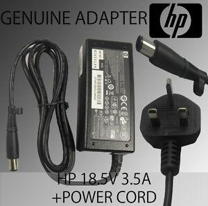 GENUINE-LAPTOP-AC-ADAPTER-CHARGER-HP-Pavilion-CQ61-CQ60-CQ71-CQ70-G60-G61-DV7