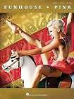 Pink: Funhouse - PVG by Hal Leonard Corporation (Paperback, 2010)