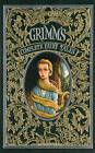 Grimm's Complete Fairy Tales by The Brothers Grimm (Leather / fine binding, 2012)