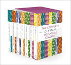 The Complete C. S. Lewis Signature Classics: Boxed Set by C. S. Lewis (Paperback, 2012)