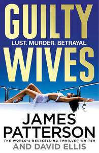 NEW-PB-Guilty-Wives-by-James-Patterson-Paperback-2012