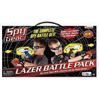 Wild Planet Spy Gear Lazer Battle Pack