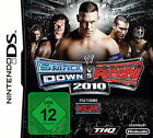 WWE SmackDown vs. Raw 2010 (Nintendo DS, 2009)