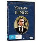 Captains And The Kings - The Mini Series (DVD, 2012, 3-Disc Set)