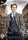 Endeavour - Series 1 - Complete (DVD, 2013, 2-Disc Set)