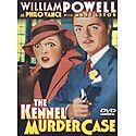 The Kennel Murder Case (DVD, 2002)