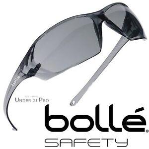 Lunettes-de-protection-Soleil-Bolle-Safety-PRIPSF-Sport-tir-airsoft-arc-vtt-uv