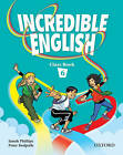 Incredible English 6: Class Book by Sarah Phillips, Peter Redpath (Paperback, 2008)