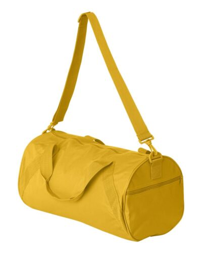 Recycled Small Duffle Gym Bag 8805 Liberty Bags