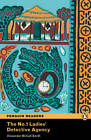 Level 3: The No.1 Ladie's Detective Agency Book and MP3 Pack by Alexander McCall Smith (Mixed media product, 2012)