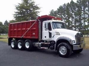 Mack mp8 fuel economy