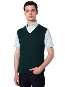 American-Apparel-RSAF402-Flex-Fleece-School-Boy-Vest