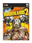 Borderlands 2 (PC, 2012)