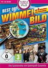Best Of Wimmelbild (PC, 2009, DVD-Box)