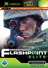 Operation Flashpoint: Elite (Microsoft Xbox, 2005, DVD-Box)