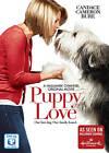 Puppy Love (DVD, 2013)