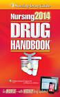 Nursing Drug Handbook: 2014 by Lippincott (Paperback, 2013)