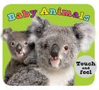 Baby Animals by Roger Priddy (Board book, 2013)