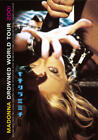 Madonna - Drowned World Tour (Live Recording/+DVD, 2001)
