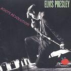 Elvis Presley - Roots Revolution (The Louisiana Hayride Recordings/Live Recording, 2013)