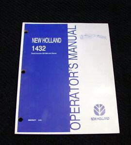 Service Manual For 3309 Discbine