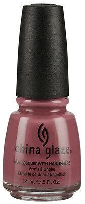 China Glaze Nail Polish - Fifth Avenue 0.5 oz, 15ml - 70312